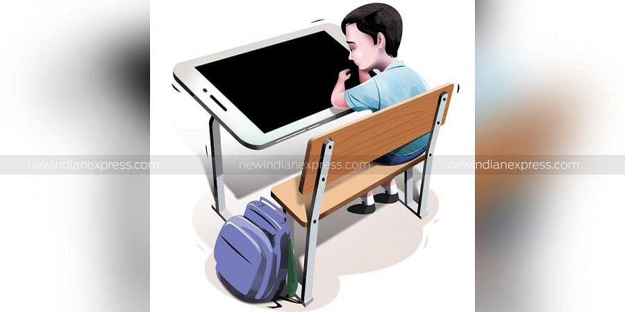 E-classes, online education