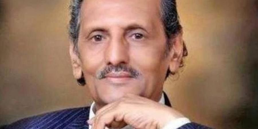 KS Nissar Ahmed