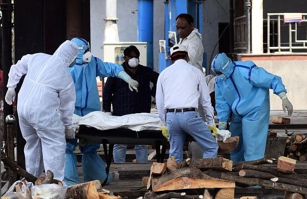 SARS-CoV-2:Coronavirusgene behind deaths in top threestates in India
