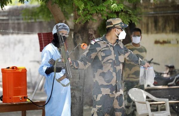Congress accuses Gujarat govt of hiding actual COVID-19 figures