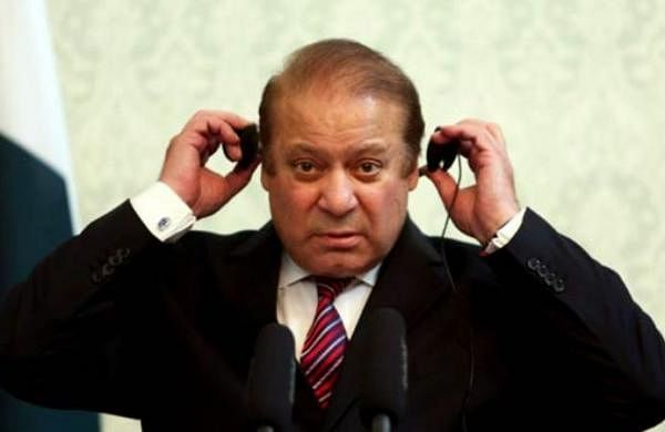 Arrest warrant against ex-Pakistan PM Nawaz Sharif for failing to appear in court in corruption case