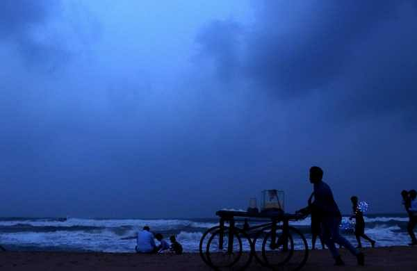 Cyclonic storm could hit Maharashtra, Gujarat by June 3: IMD warns as low pressure in Arabian Sea