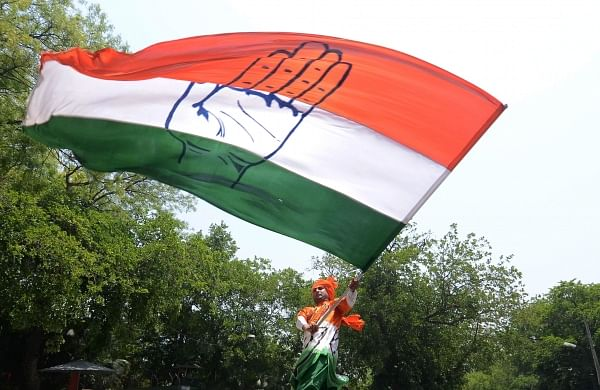 Former Lok Sabha MP Premchand Borasi 'Guddu' quits BJP, rejoins Congress