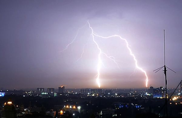 13 killed as thunderstorm, lightning strikes Uttar Pradesh