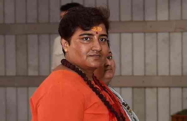 Madhya Pradesh cops get 7 days to furnish case diary of man who sent 'threat' letter to MP Pragya  Thakur