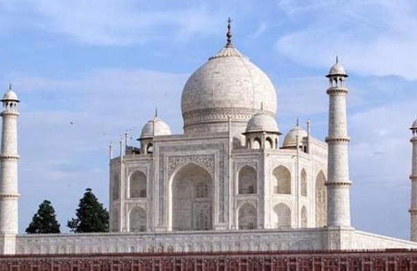Agra mayor leads chorus to demand reopening of Taj Mahal