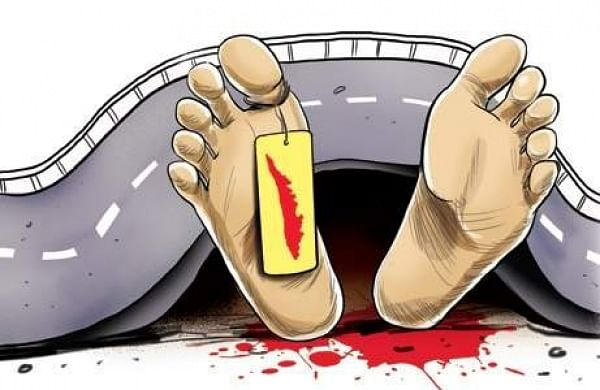 Three killed in car accident in Kochi