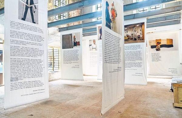 No plans to postpone Kochi-Muziris Biennale as of now:Bose Krishnamachari