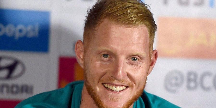 Englandall-rounder Ben Stokes