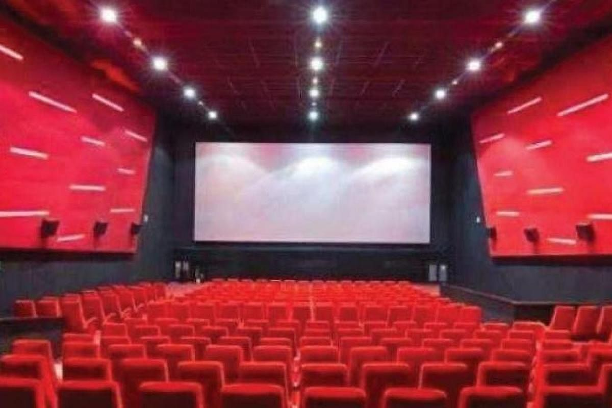 Kolkata cinema hall owners not optimistic about post-lockdown revival- The  New Indian Express
