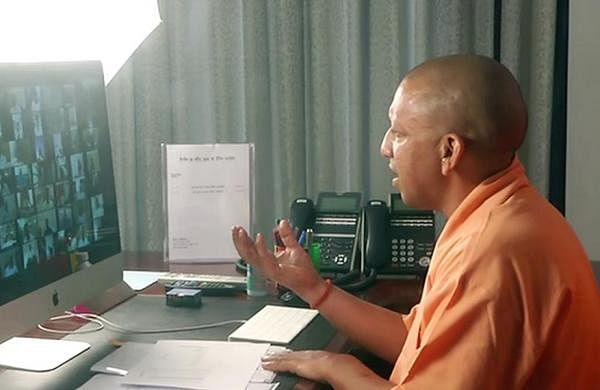 No new tax in UP to fight out COVID-19 challenge, says Yogi