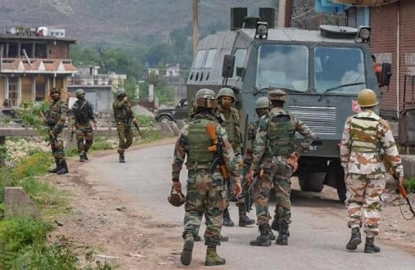 Three Pakistan trained terrorists killed along LoC: Indian Army