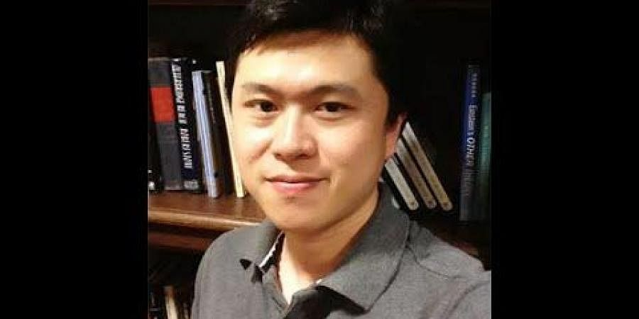University of Pittsburgh professor Bing Liu