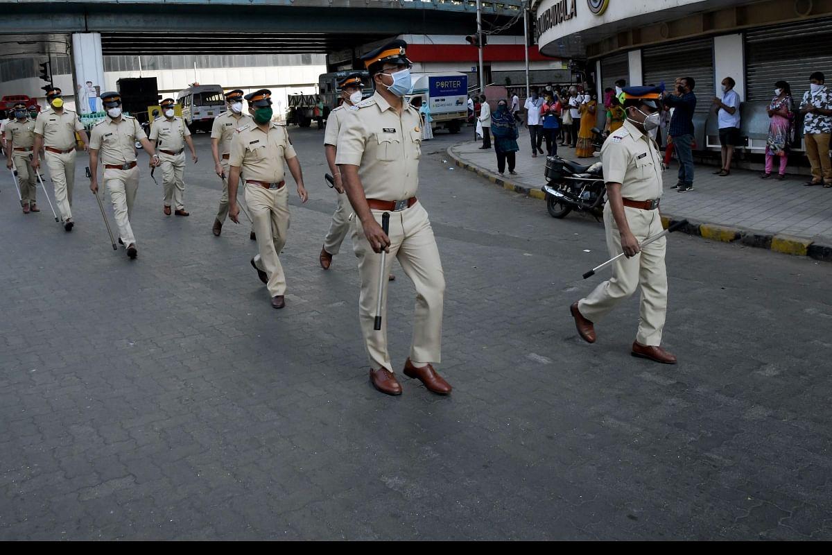 Maharashtra Police loses five corona warriors to COVID-19- The New ...