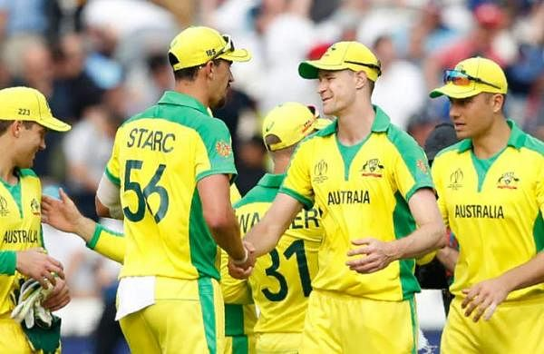 Australia name 21-member squad for England tour