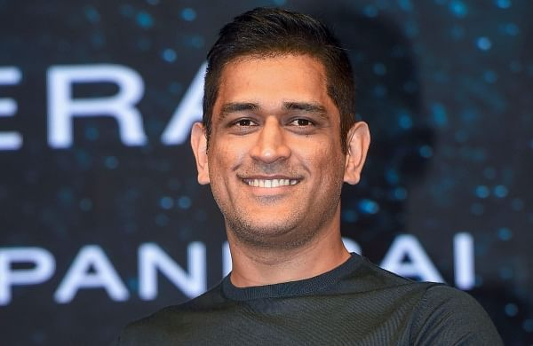 I feel pressure, I feel scared too like everyone else: MS Dhoni while speaking on mental health