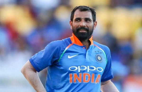 Eid-ul-Fitr: Mohammed Shami remembers friends' requests for biryani made by mother, asks everyone to stay home
