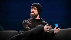 Jack Dorsey: The Twitter CEO has donated 1,000 million US dollars in global fight against coronavirus. Dorsey's donation is the highest so far. (Photo   Twitter)