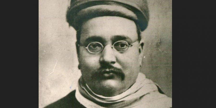 Reformer Gopal Krishna Gokhale. (Photo| EPS)