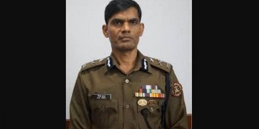 Vijay Kumar, IG Police Kashmir Range