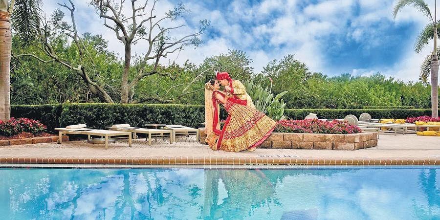 Indian wedding, shaadi, Marriage