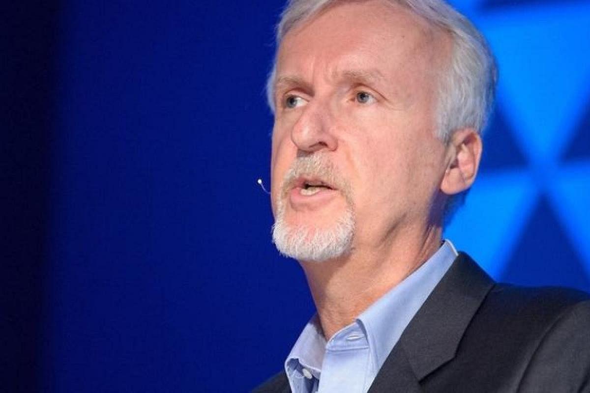James Cameron reaches New Zealand to restart 'Avatar' sequel- The New Indian Express