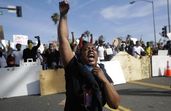 George Floyd case: US cities clean up, prepare for another night of unrest