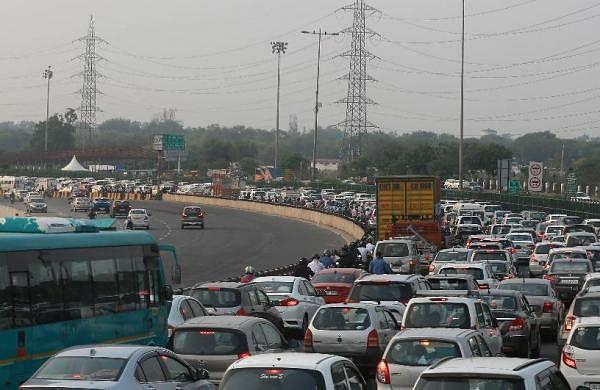 Six districts bordering Delhi record 74 per cent COVID-19 cases in Haryana