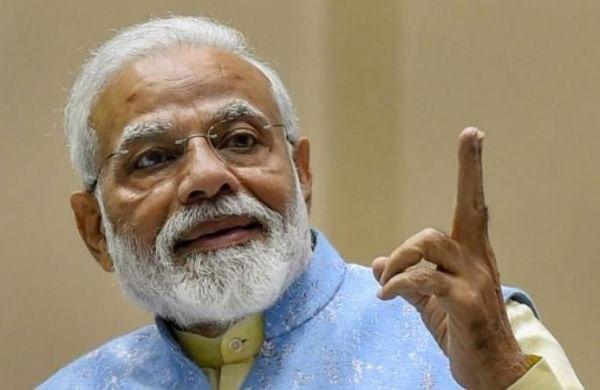 Coronavirus may be invisible but our corona warriors are invincible: PM Narendra Modi