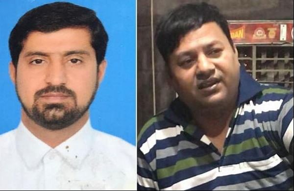 Pakistansummons senior Indian official over expulsion of two diplomatson espionage charges