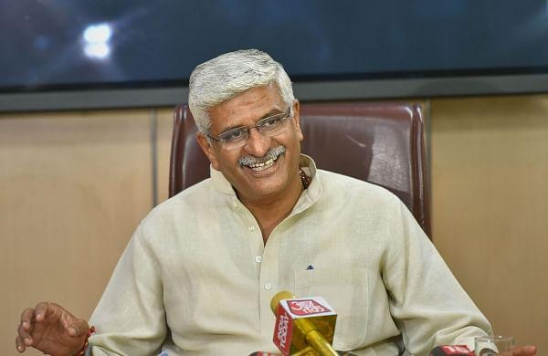 Rajasthangovernment on autopilot as CM busy chasing Pilot: Union Minister Gajendra Singh Shekhawat