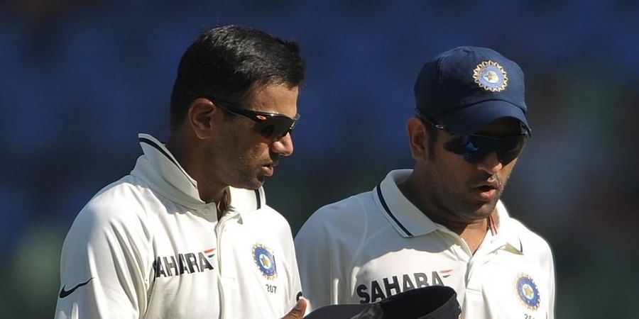Towards end of a game, MS Dhoni batted like result did not matter ...