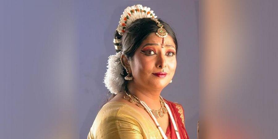 Dr Veena Murthy Vijay