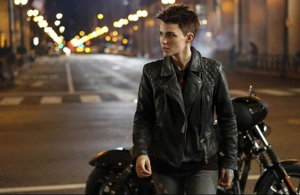 Ruby Rose alleges being fired from 'Batwoman', studio says there were 'complaints about behavior'