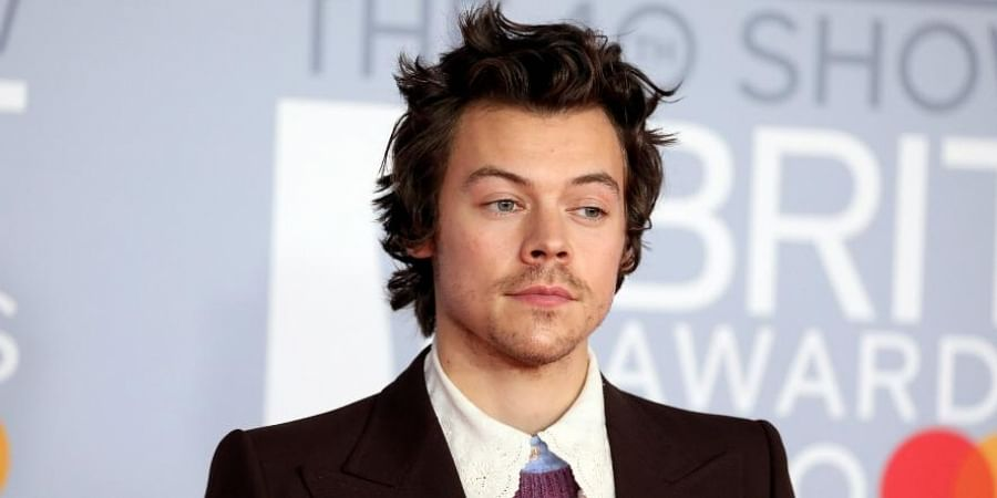 'One Direction'starHarry Styles