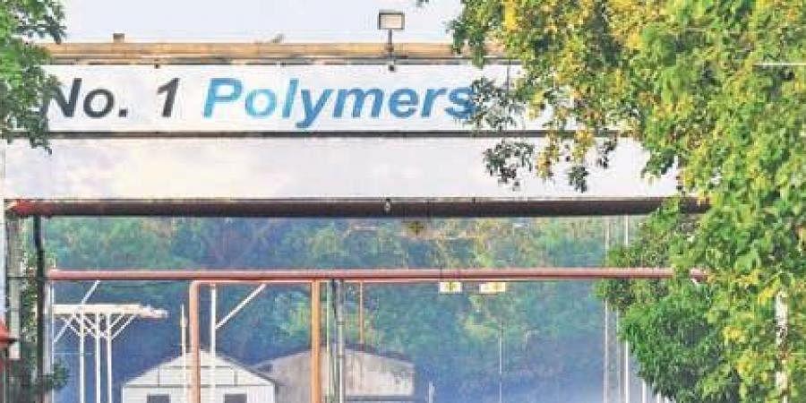 LG Polymers