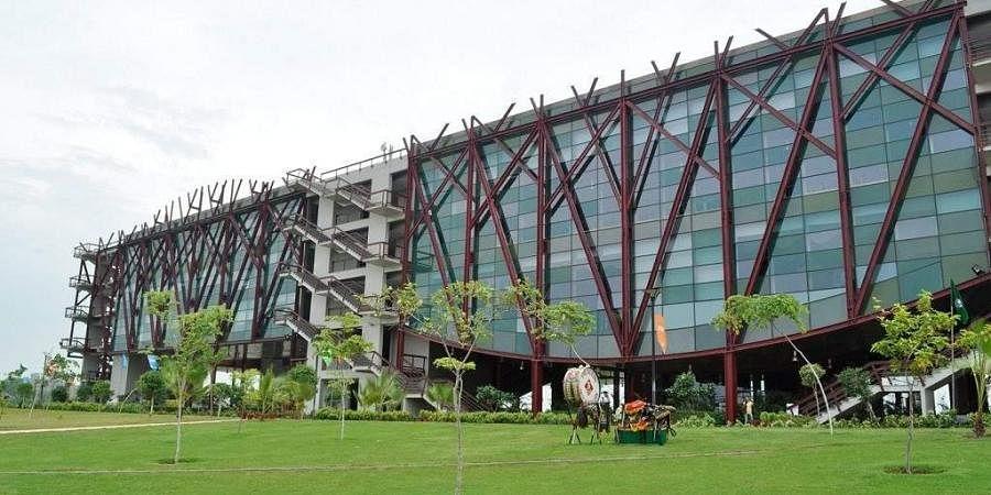 OPJindal Global University