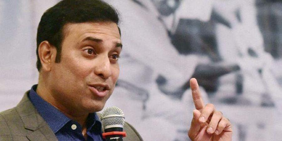 Former Indian batsman VVS Laxman (File | PTI)