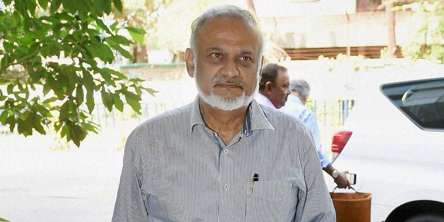 IPL GC chairman Brijesh Patel