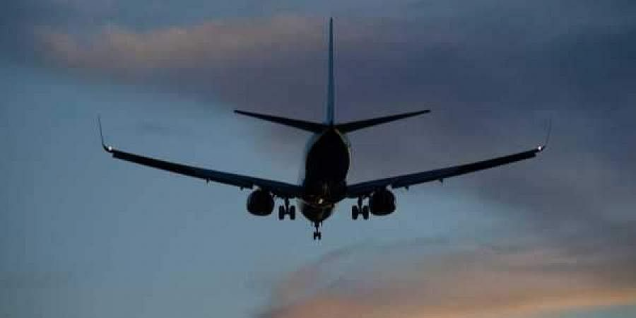 airport, flight, aeroplane