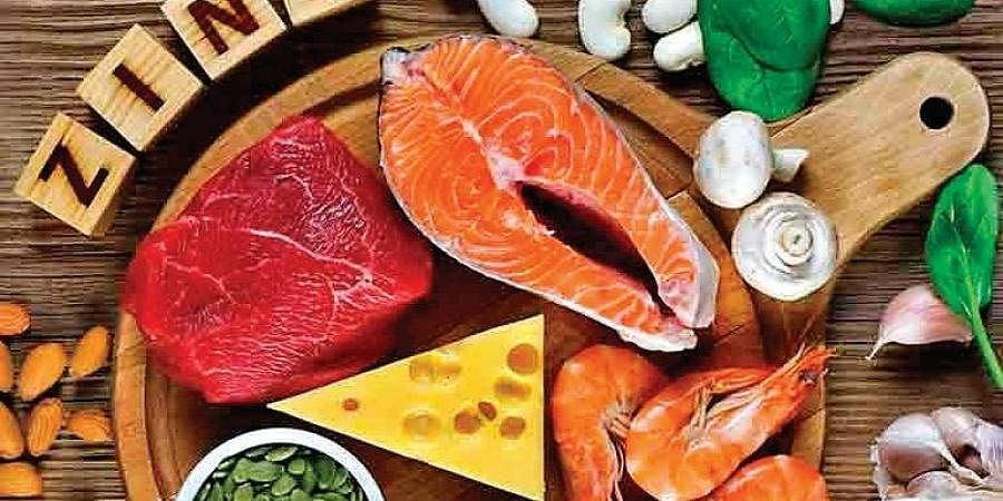 Zinc and Selenium are two power micronutrients that feed not only immunity butskin, hair, hormones, gut health, fertility, the thyroid gland and a lotmuch, at the cellular level.