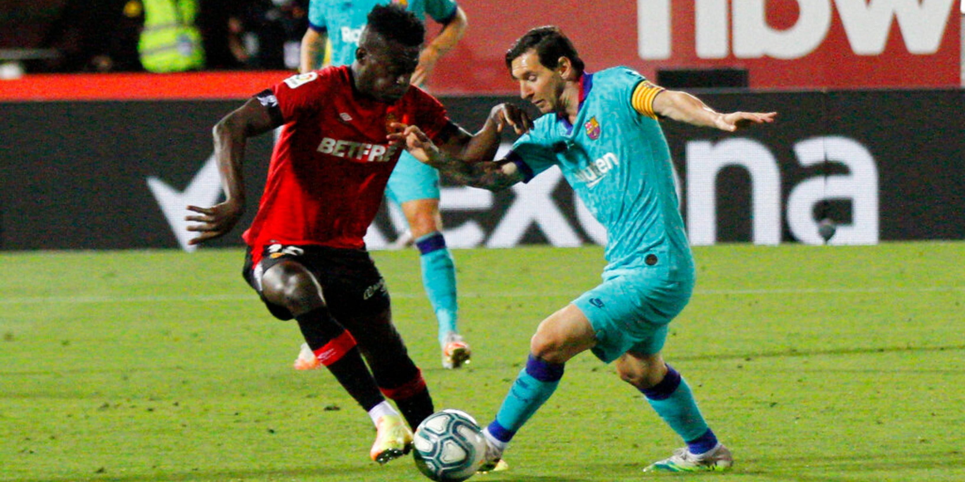 Lionel Messi | AP
