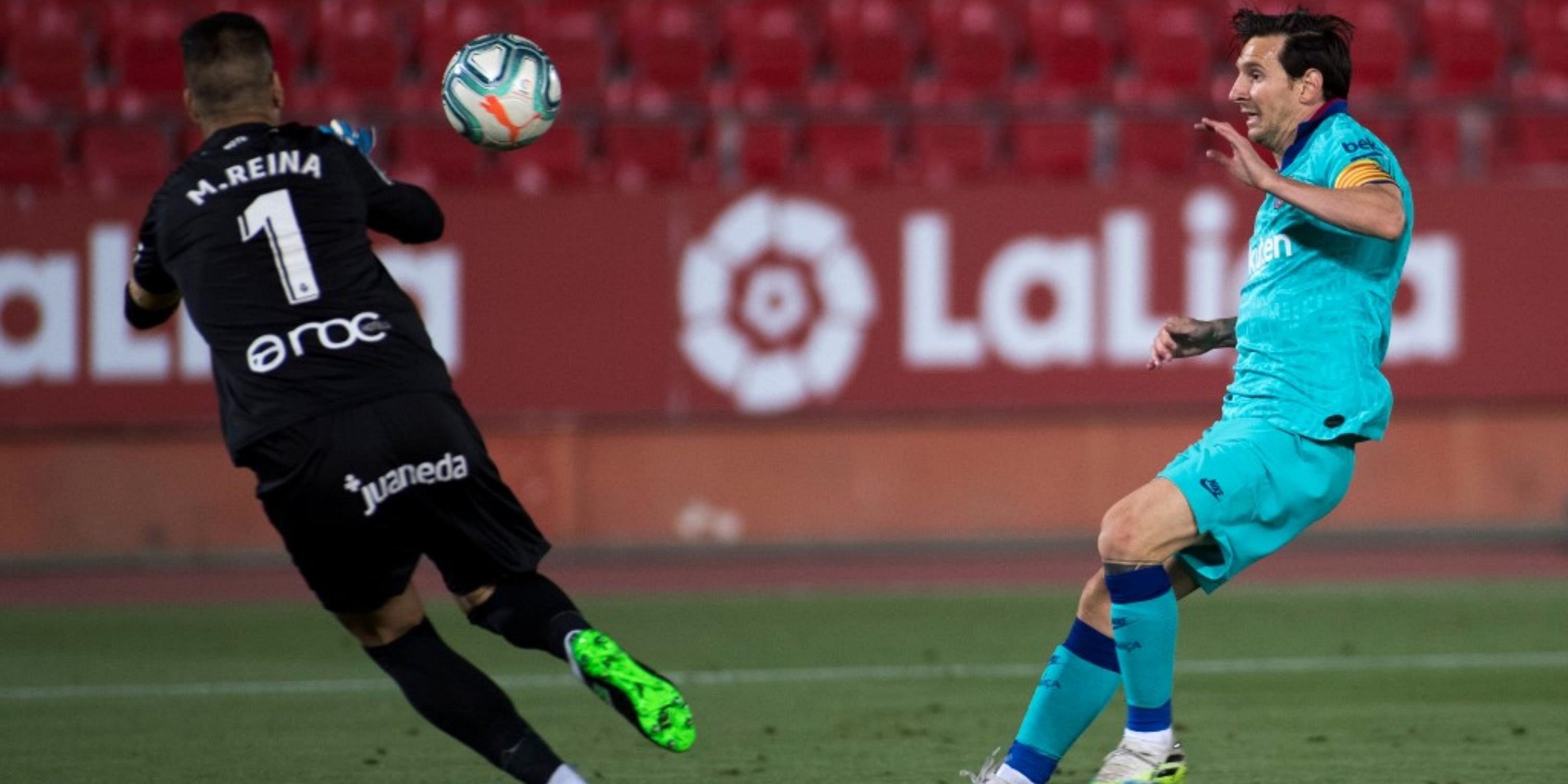 Lionel Messi | AFP