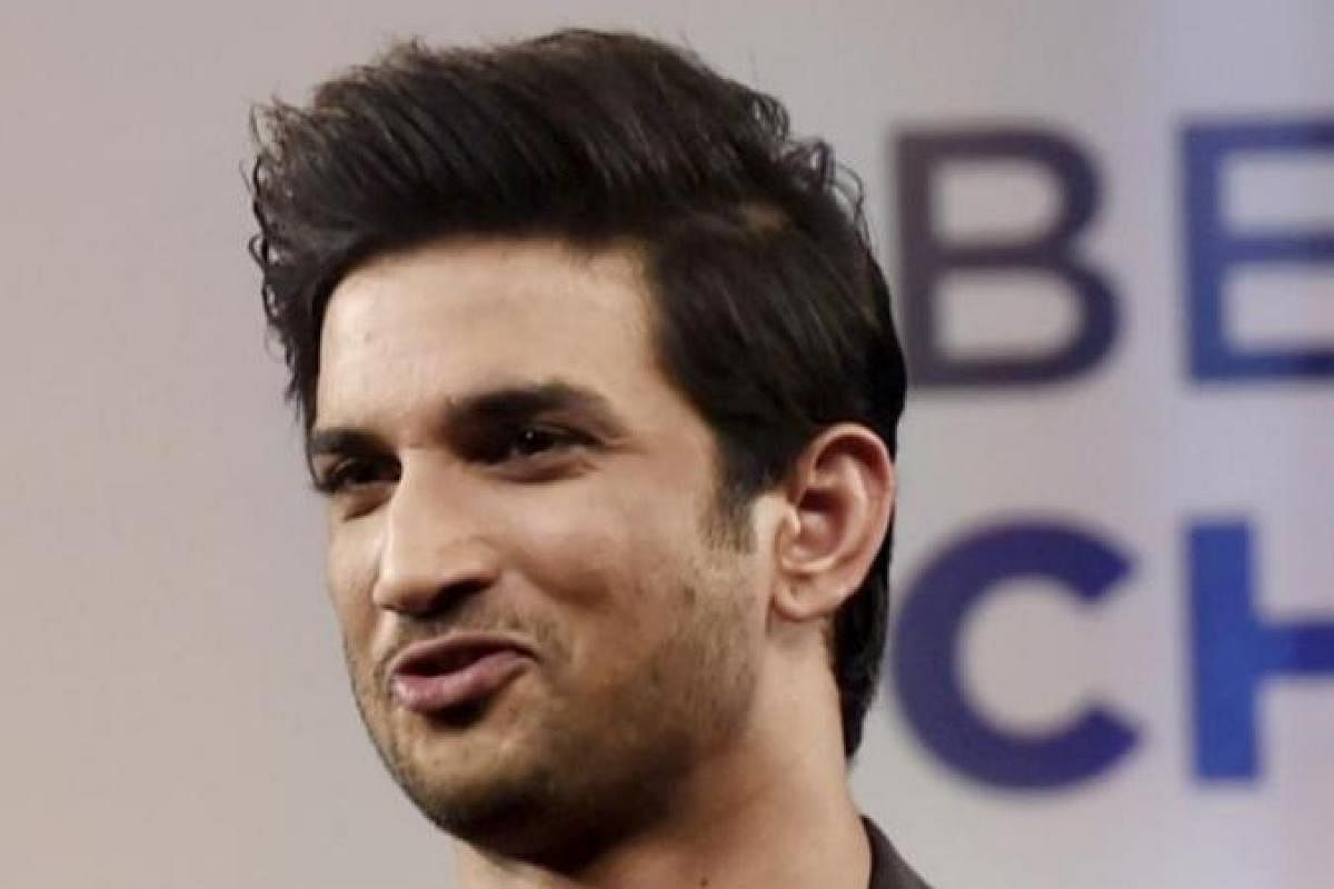 Did Sushant Singh Rajput Reveal His State Of Mind In His Last