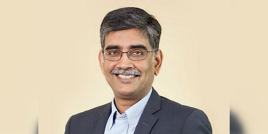 Tata Consumer Products CEO and MD Sunil D'Souza