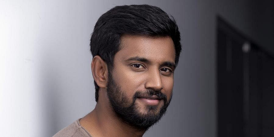 Sandalwood actor Krishna