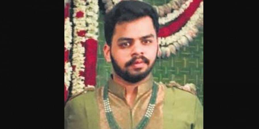 Bhuma Jagath Vikyath Reddy, brother of former tourism minister Bhuma Akhila Priya