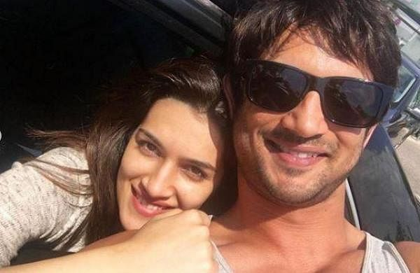 Kriti Sanon supports the CBI probe for Sushant Singh Rajput