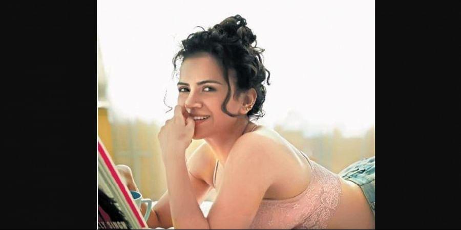 Singer-songwriter Rashi Mal