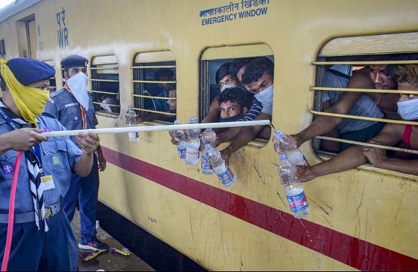 Rs 42 lakhloss as some Shramik Specials ran empty: Maharashtra govt to HC
